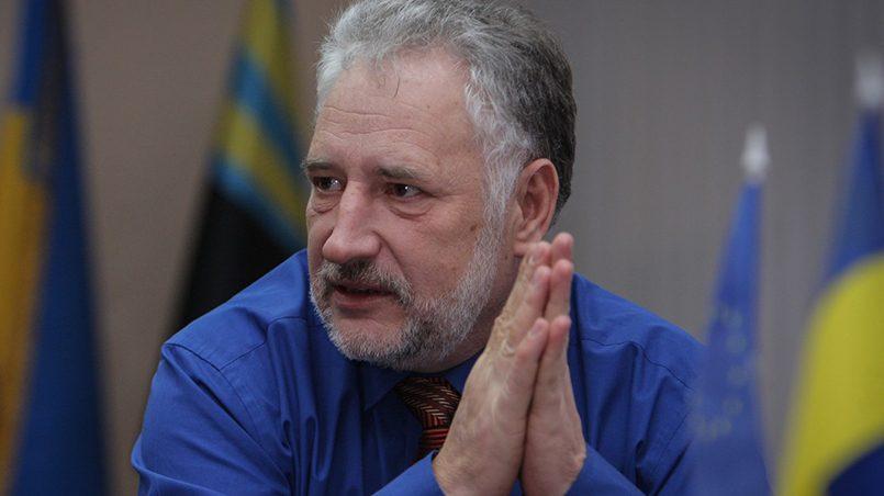 Павел Жебривский / Фото: focus.ua