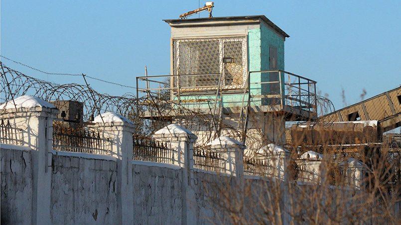 Бакинский следственный изолятор / Фото: report.az