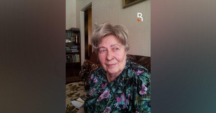 Елена Георгиевна Грибун / Коллаж RuBaltic.Ru