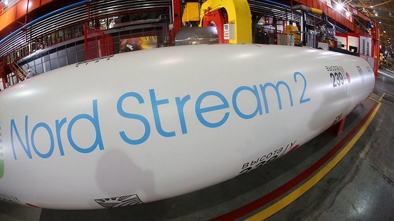 Nord Stream 2 will give Russian gas access to Europe / Photo: news-front.info