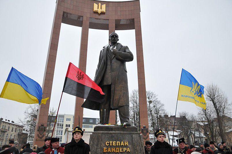 Страна Бандерия: какие памятники и музеи Украины посвящены Бандере -  RuBaltic.ru