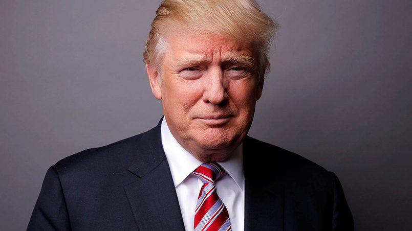 Дональд Трамп / Фото: nbcnews.com