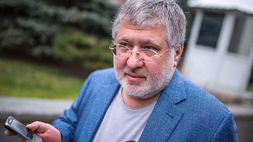 Игорь Коломойский / Фото: voxukraine.org