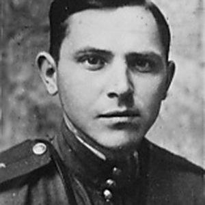 Виталий Бабак