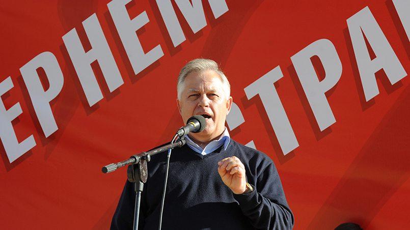Петр Симоненко / Фото: bigmir.net