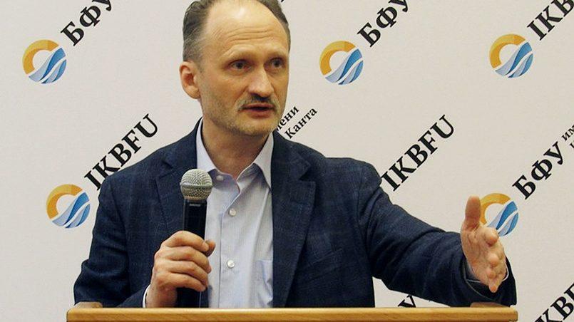 Мирослав Митрофанов / Фото: kaliningrad.kp.ru