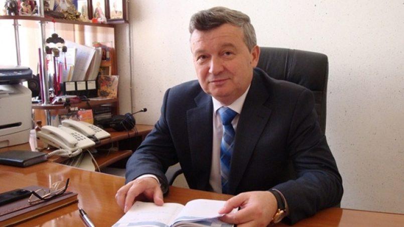 Роман Гринюк / Фото: depo.ua