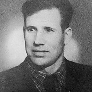 Георгий Кожевников