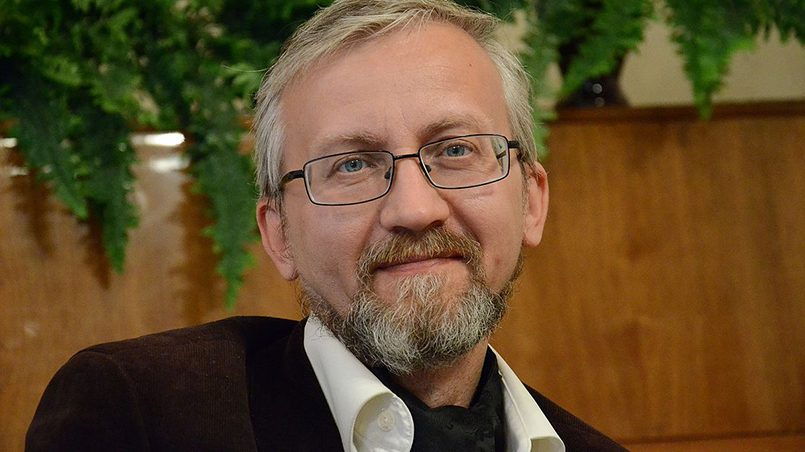 Владислад Русанов / Фото: wikimedia.org