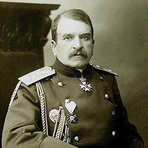 Радко-Дмитриев