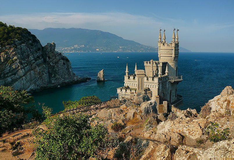 За прошлый год Крым посетило более 5 миллионов туристов / Источник: perm.tur-region.ru
