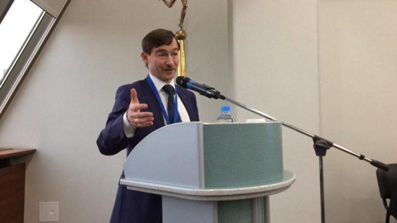 Сергей Пантелеев / Фото: lugansk.site