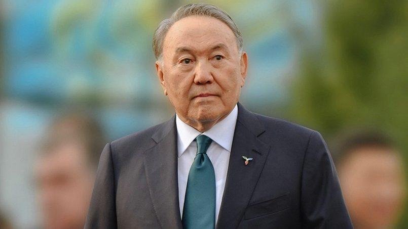 Нурсултан Назарбаев / Фото: tengrinews.kz