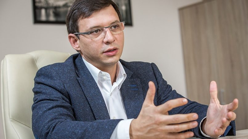 Евгений Мураев / Фото: news-front.info