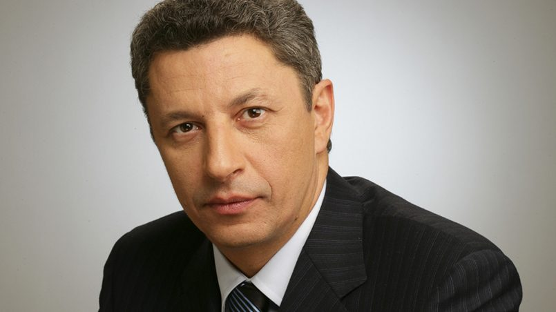 Юрий Бойко /Фото: opposition.org.ua