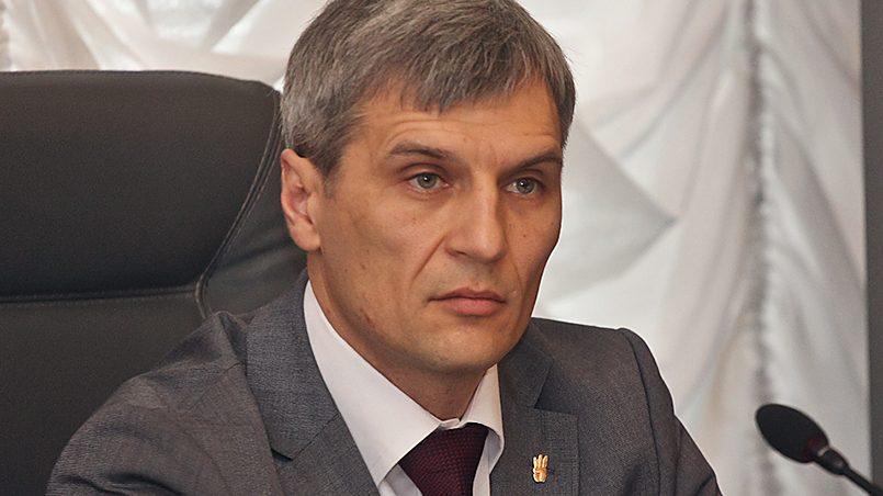 Руслан Кошулинский / Фото: liga.net