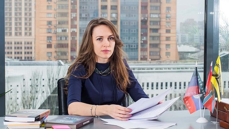 Екатерина Губарева / Источник: 62.ua