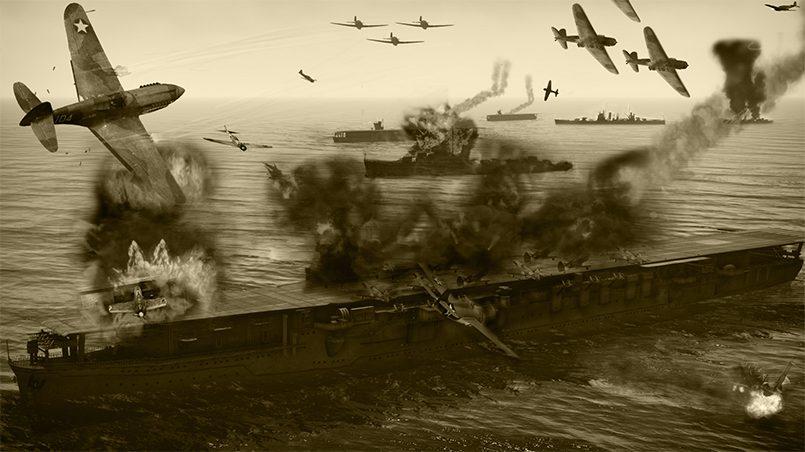 Атака на Пёрл-Харбор