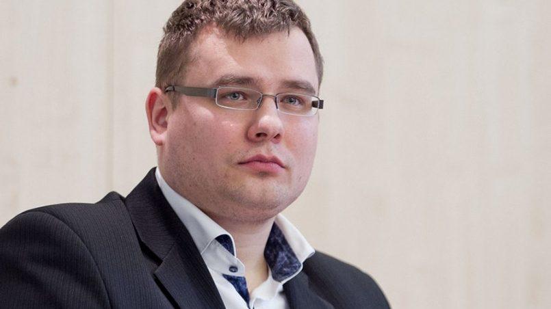 Лауринас Кащюнас / Фото: belprauda.org