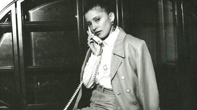 Юлия Тимошенко «газовая принцесса» Украины в 1990-х