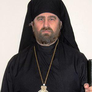 Первоиерарх БАПЦ, архиепископ Святослав (Логин) / Фото: krynica.info