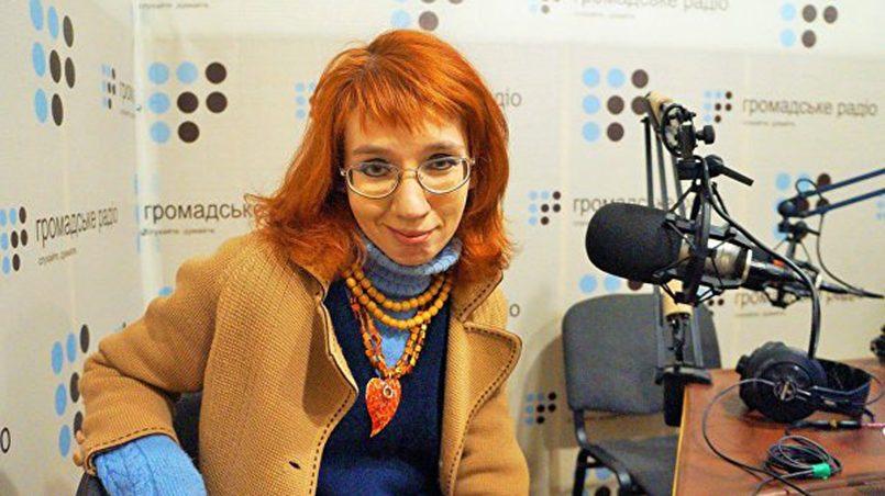 Евгения Бильченко / Фото: rian.com.ua