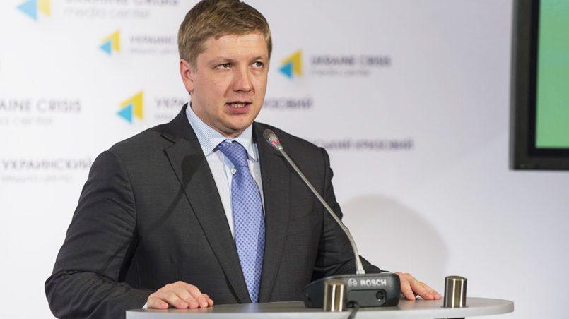 Андрей Коболев / Фото: uacrisis.org