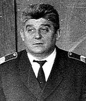 Владимир Анатольевич Ходаковский, многолетний преподаватель и последний ректор РКИИГА