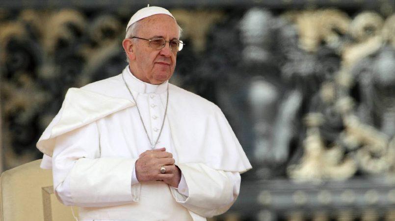 Папа Римский Франциск / Фото: Сибирская католическая газета