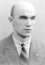 Латышский ультраправый радикал Янис Штелмахерс проповедовал яростный антисемитизм