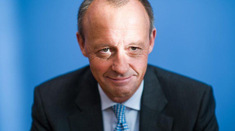 Фридрих Мерц / Фото: wiwo.de