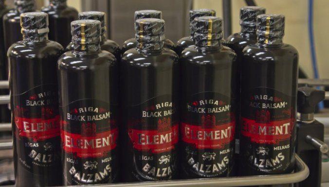 Рижский бальзам, новый рецепт на основе карибского рома