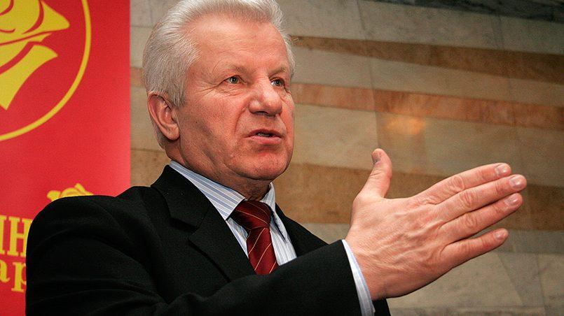 Александр Мороз / Фото: informator.news