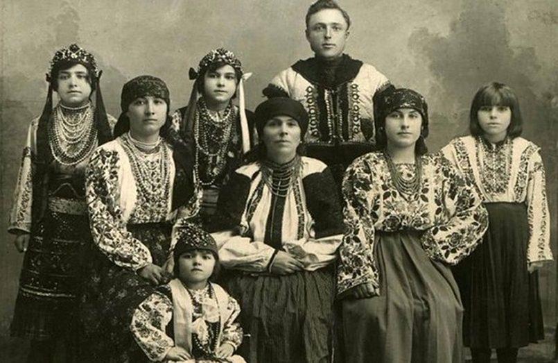 Карпатские русины