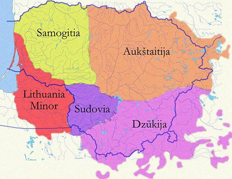 Изображение с сайта lituanistica.ru