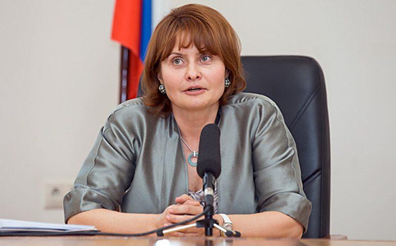 Ирина Великанова / Фото: zampolit.com