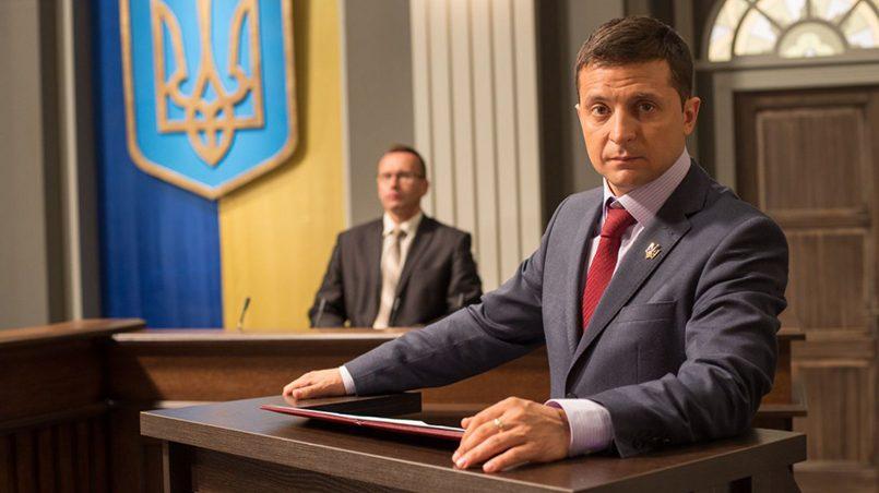 «Если Зеленский победит на выборах, процесс перехода к парламентской республике будет ускорен» / Фото: v.img.com.ua
