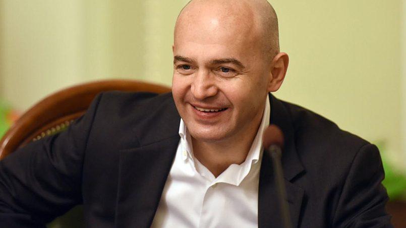 Игорь Кононенко / Фото: wikimedia.org