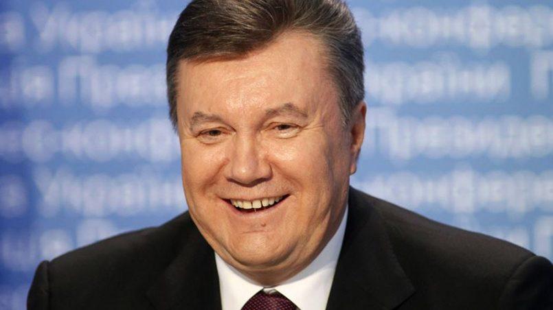 Виктор Янукович / Фото: nahnews.org