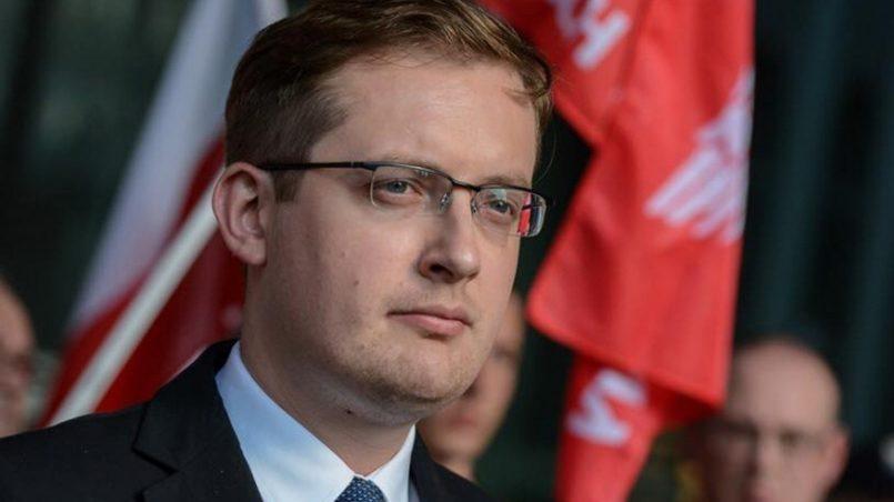 Роберт Винницкий / Источник: belaruspartisan.by