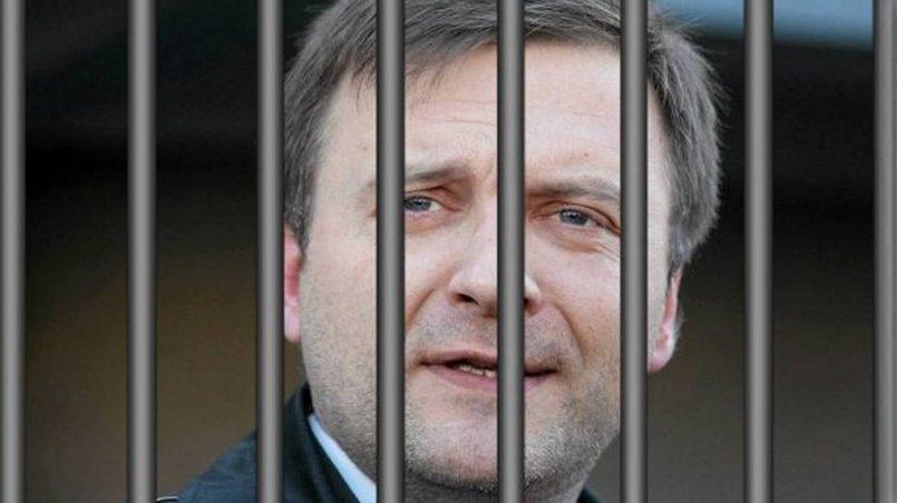 Публицист и правозащитник Матеуш Пискорский / Фото: newsland.com