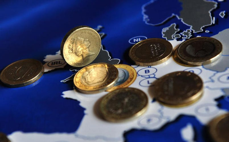 В обмен на сворачивание производства и уничтожение реальной экономики Евросоюз направил в Прибалтику финансовый поток дотаций из структурных фондов ЕС / Источник: mamikins.lv