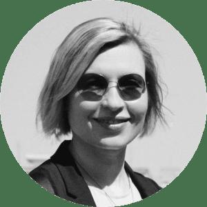 Мария Дремайте, историк архитектуры, профессор исторического факультета Вильнюсского университета
