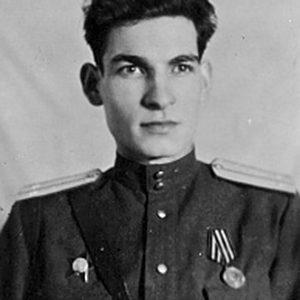 Иван Лисецкий