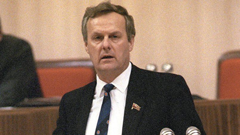 Анатолий Александрович Собчак / Фото: РИА Новости