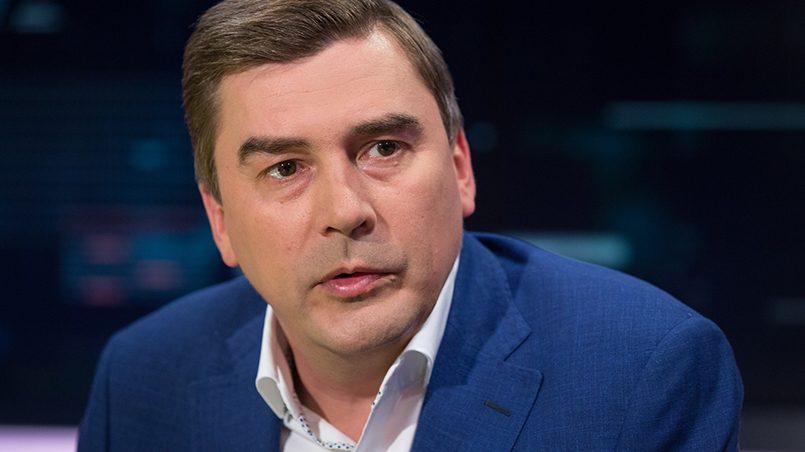 Дмитрий Добродомов / Фото: informator.news