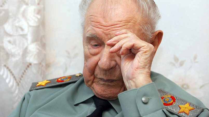 Дмитрий Язов / Фото: mk.ru