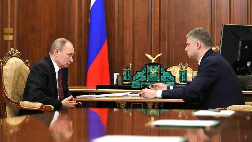 Республика Беларусь планирует экспортировать 1 млн тонн нефтепродуктов через портыРФ