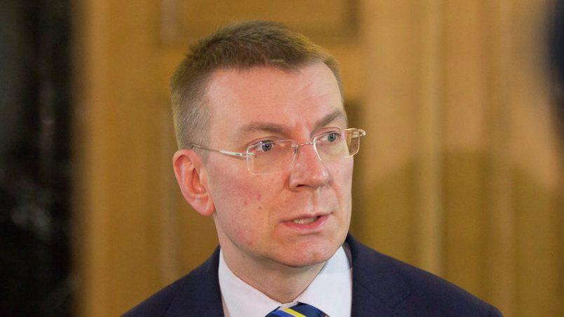 Руководитель МИД Латвии: военные ученияРФ «Запад-2017»— неугроза для Прибалтики