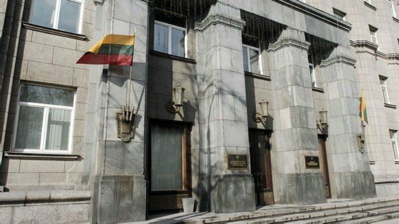Агрессия на Азове: Литва готовит России санкционный удар